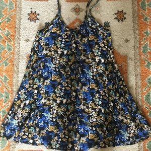 For Love and Lemons Mini Dress Never Worn!